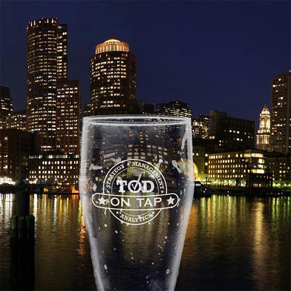 TOD on Tap Rides into Boston