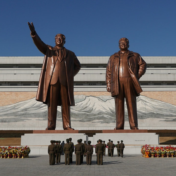 North Korea a Year Later: Demonstrating Einstein?