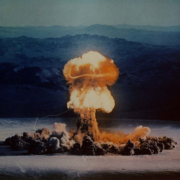 Whither Nuclear Deterrence?