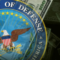 Defense Spending and Deployments: A Little History